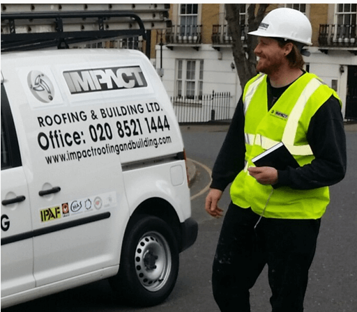 Professional London Roofers Covering All Of London